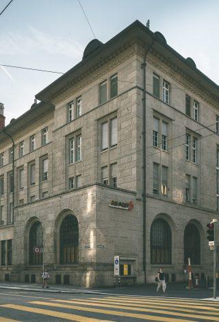 nbsg hauptpost  1004141 320x470 - Hauptpost, Bibliothek Hauptpost